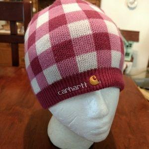 Carhartt kid's beanie hat